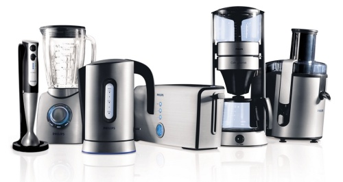 all about appliances