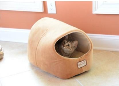 Armarkat Cave Cat Bed