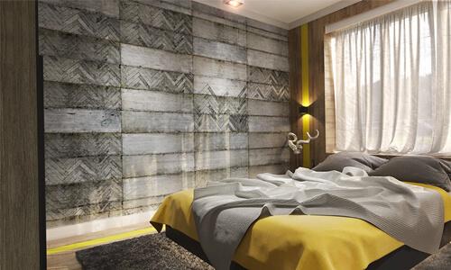 2017's Bedroom Designs Trends
